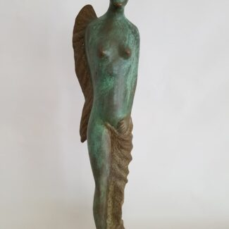 bronze_sculpture_tony_ferrer_venta_arte