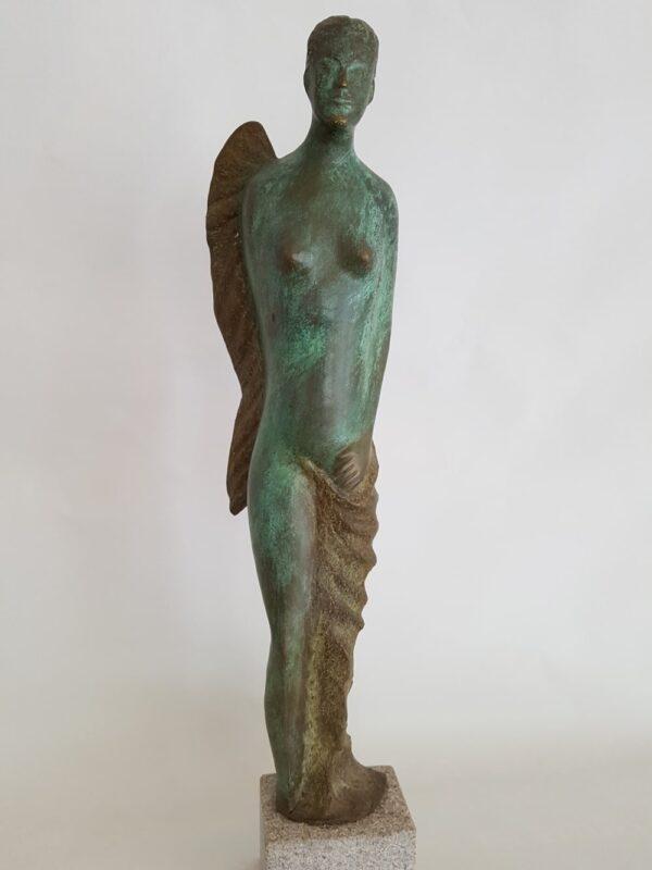 bronze_sculpture_tony_ferrer_venta_arte