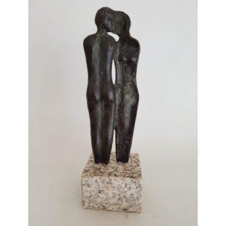 Obras de arte, Escultura de Bronce, Tony Ferrer