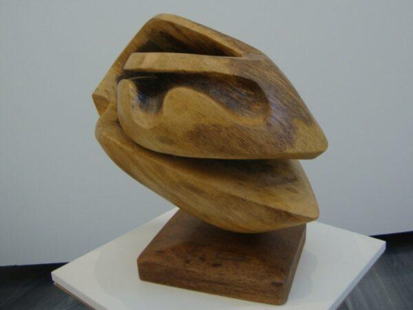 Talla_de_la_madera_palmera_escultura_madera