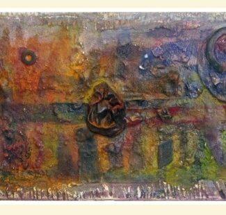 Collage Online, Arte Contemporaneo Madrid