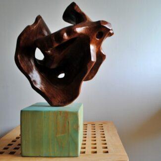 sculpture_coqueta_wood_madera_de_elondo_venta