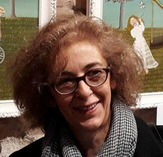 Victoria Ruiz de Cortázar