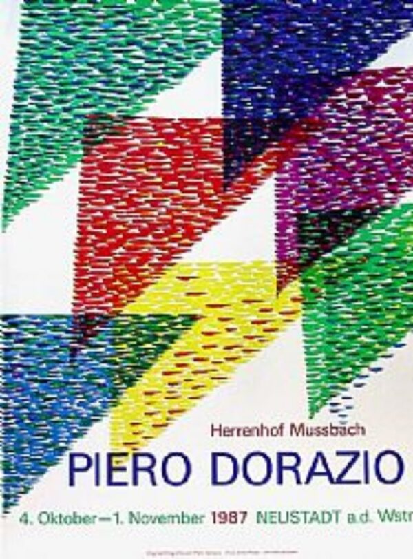 cartel_original_de_Piero_Dorazio