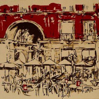 litografia_a_color_pilar_fanjul_venta_arte