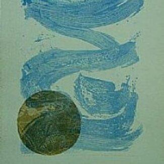Abstraccion Arte, Venta obra grafica del Artista José Caballero