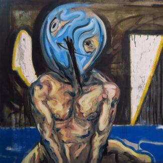 pintura al oleo, pinturas al oleo modernas