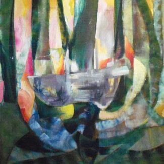 El Arte Contemporáneo Pintores, Rodena Barisova