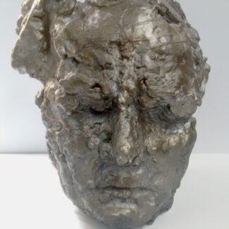 Esculturas de hierro, Acetato de polivinilo, Pluton Musil