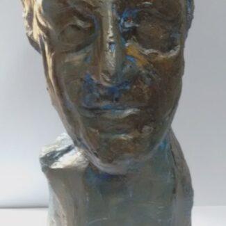 Modelado con barro, Escultura de barro, Tierra Gershwin