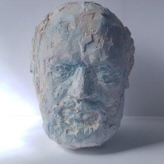 Esculturas de hierro, Urano