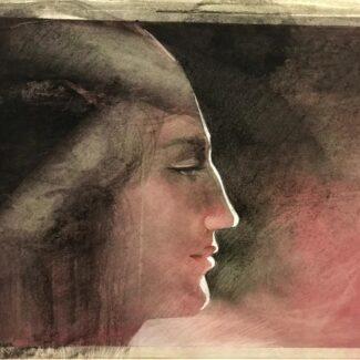 Galeria de Arte Online, Tecnicas Mixtas, Nicolas Sanchez Cubillo