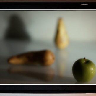 Fotografía Artistica, Tres y Sombra, Chema Rivas