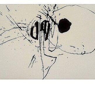 abstraccion, obra grafica, luis feito