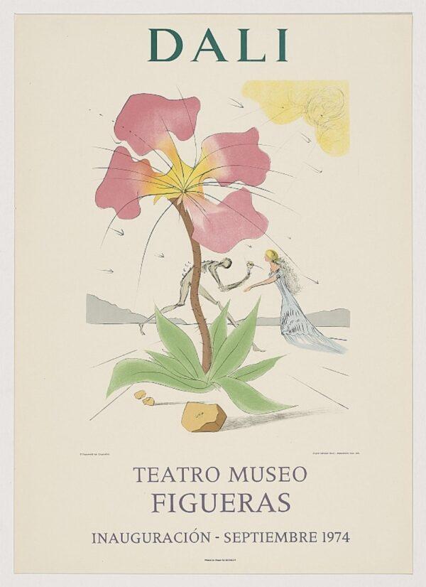 Salvador_Dalí_Teatro_Museo_Figueras