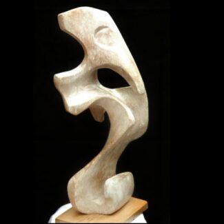 Escultura_talla_de_madera_del_escultor_roy_ledgard