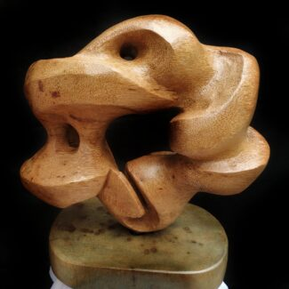 Roy_Ledgard_sculpture_palmera_obra_en_venta_online