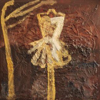 Venta arte online, Tecnicas Mixtas, Carolina Andrada