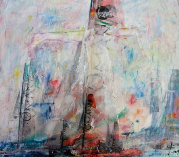 Comprar arte Madrid, Jesus Coyto
